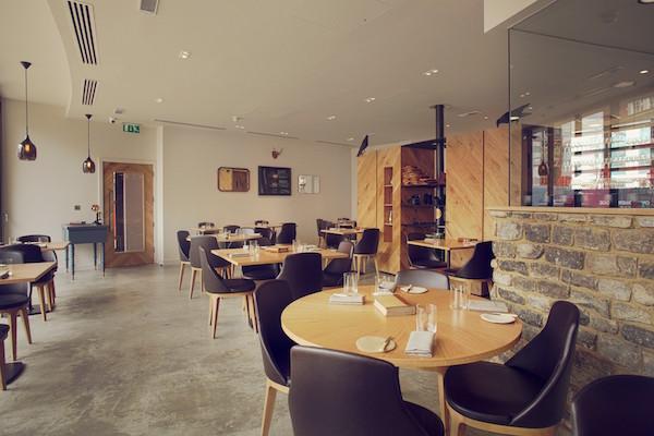 Restaurant Story Venue Hire SE1