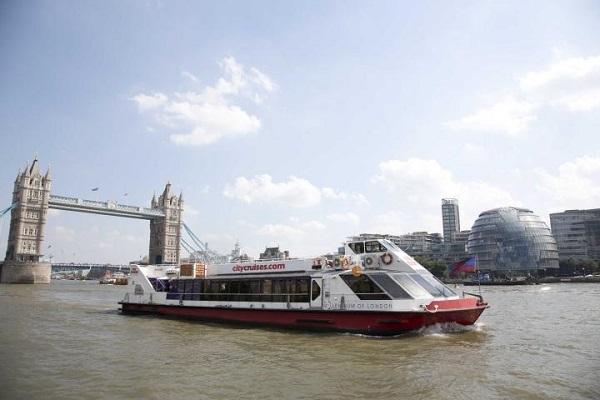 RiverLiners City Cruises Venue Hire